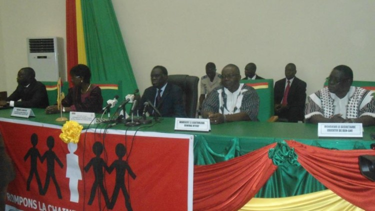 Journée internationale de lutte contre la corruption : Au Burkina sous le signe de l'application effective de la loi anti-corruption.