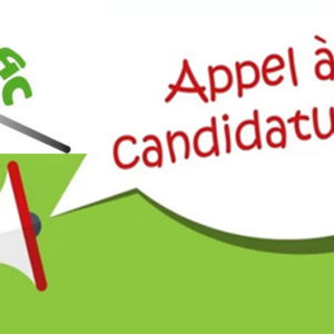 Le quota de candidature atteint